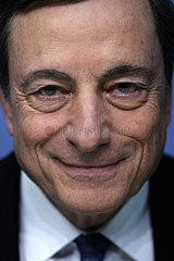 Draghi at ECB