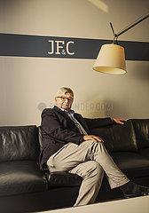 Joschka Fischer & Company