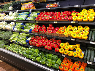 US-TEXAS-PLANO-WINTER-STURM-FOOD SUPPLIES US-TEXAS-PLANO-WINTER-STURM-FOOD SUPPLIES