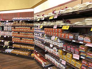 US-TEXAS-PLANO-WINTER-STURM-FOOD SUPPLIES