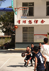 CHINA-SICHUAN-Liangshan-BOY-BETTER LEBENS (CN) CHINA-SICHUAN-Liangshan-BOY-BETTER LEBENS (CN)