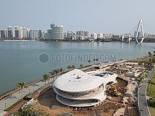 CHINA-HAINAN-LIBRARY-CONSTRUCTION (CN)