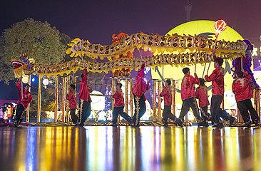 CHINA-LANTERN FESTIVAL-CELEBRATION (CN)