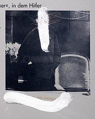 Reichskanzlei  Adolf Hitler