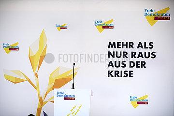 FDP Bundestagsfraktion
