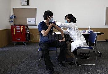 Xinhua Schlagzeilen: China richtet sich Unterschiede in COVID-19-Impfstoff Verteilung