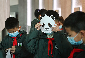 CHINA-CHENGDU-Interactive-PANDA-MUSEUM (CN)