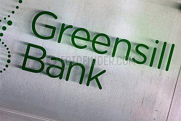 Deutschland  Bremen - Verdacht auf Bilanzmanipulation - Bafin schliesst Greensill Bank