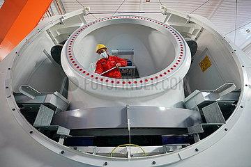 CHINA-HEBEI-XINGTAI-Equipment Manufacturing (CN)