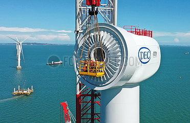 Xinhua Headlines: China adheres to high-quality growth on journey to modernization