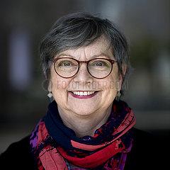 Manuela Rossbach  Aktion Deutschland Hilft