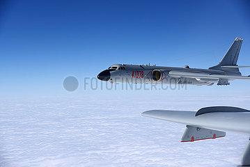 Xinhua Nachrichten-Explainer: Ist China Militärausgaben Hochfahren?