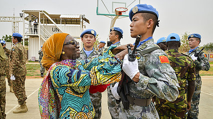Xinhua Headlines-Explainer: Is China ramping up military spending?