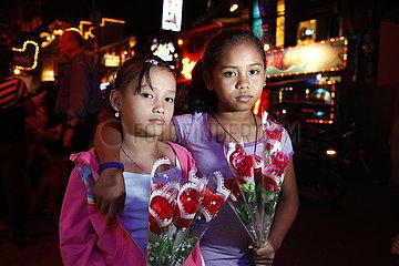 Kinderarbeit im Red Light District
