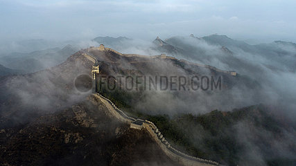# CHINA-HEBEI-GREAT WALL-Cloud (CN)