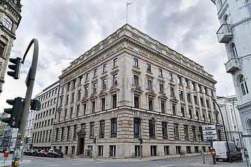 M.M. Warburg & CO (AG & Co.) Kommanditgesellschaft auf Aktien