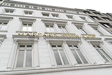 Marcard  Stein & Co