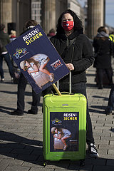 Demo Reisebranche