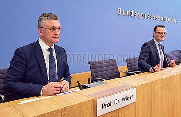 Wieler + Spahn