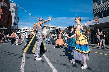 NEUSEELAND-WELLINGTON-CUBADUPA