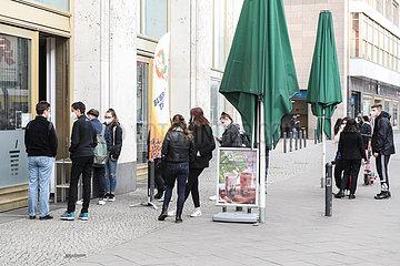 DEUTSCHLAND-Berlin-COVID-19-OSTERN DEUTSCHLAND-Berlin-COVID-19-OSTERN DEUTSCHLAND-Berlin-COVID-19-OSTERN DEUTSCHLAND-Berlin-COVID-19-OSTERN DEUTSCHLAND-Berlin-COVID-19-OSTERN