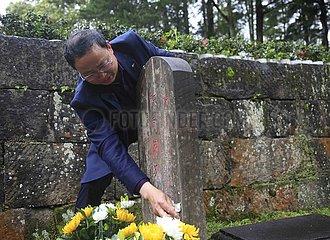 CHINA-SICHUAN-RED ARMY MARTYR-NACHWELT-Condolence (CN) CHINA-SICHUAN-RED ARMY MARTYR-NACHWELT-Condolence (CN) CHINA-SICHUAN-RED ARMY MARTYR-NACHWELT-Condolence (CN) CHINA-SICHUAN-RED ARMY MARTYR- NACHWELT-condolence (CN)