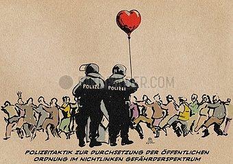 Polizeitaktik