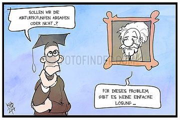 Abitur 2021