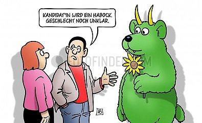 Habock