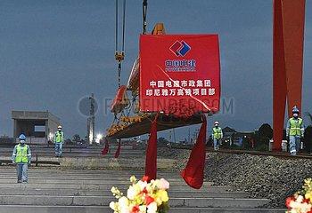 INDONESIEN-JAKARTA-BANDUNG-HSR-rails-ANREISE