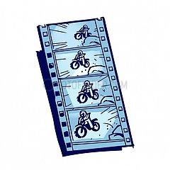 Serie Icons Filmen