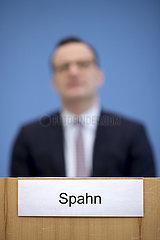 Jens Spahn - Coronavirus