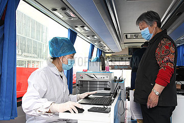 CHINA-BEIJING-COVID-19-MOBILE VACCINATION VEHICLES (CN)