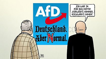 AfD-Normal