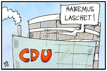 Habemus Laschet