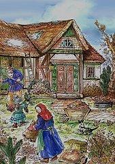 Bauernhof 1