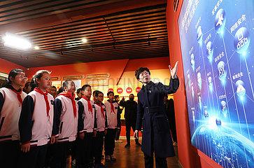 CHINA-SHANDONG-WEIHAI-NATIONAL SECURITY BILDUNG DAY-ACTIVITY (CN)