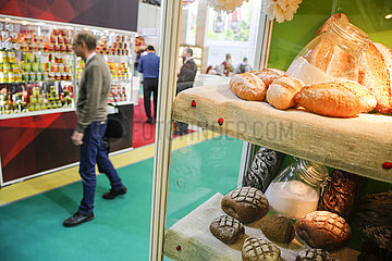RUSSLAND-MOSCOW-PRODEXPO-2021