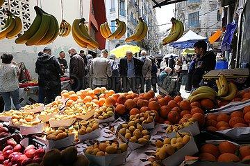 ALGERIA-ALGIERS-RAMADAN