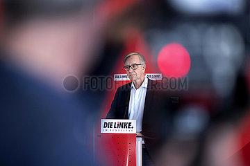 Dietmar Bartsch  Die Linke