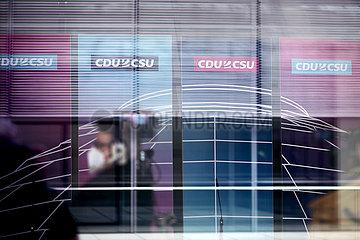 CDU/CSU-Fraktion