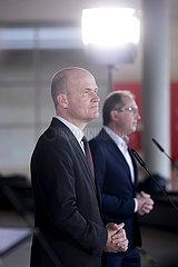 CDU/CSU-Fraktion - Ralph Brinkhaus  Alexander Dobrindt