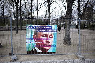 Putin-Protest