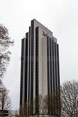 Deutschland  Hamburg - Radisson-Hotel am Dammtorbahnhof