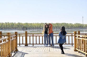 CHINA-HEBEI-TANGSHAN-URBAN DEVELOPMENT-WATER MANAGEMENT (CN)