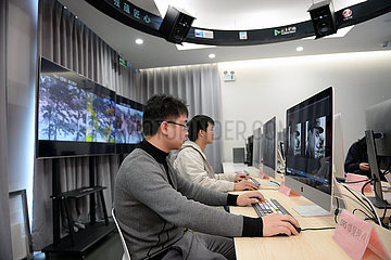 CHINA-HUNAN-OLD FILM-RESTORATION (CN)