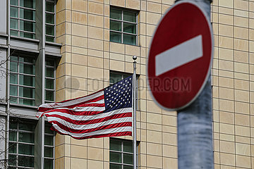 RUSSIA-MOSCOW-U.S.-EXPELLING DIPLOMATS