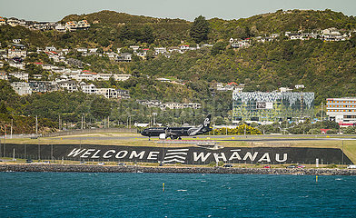 NEW ZEALAND-AUSTRALIA-QUARANTINE-FREE TRAVEL-OPENING