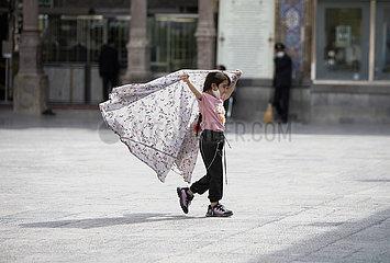 IRAN-Shahr-e-REY-RAMADAN