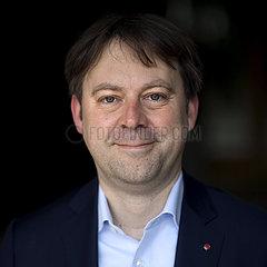 Jens Zimmermann  SPD